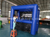 Inflatable Archery Hoverball Game / Archery Target Shooting Game for Kids