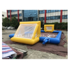 Portable Inflatable Soccer Bumper Ball Field / Inflatable Football Field / Inflatable Football Pitch for Sport Playground