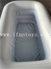 Recoverytub Inflatable Ice Bath / Solo Ice Bathtub for Athlete