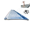 Portable Inflatable Skimboard Pool / Water Pool for Skimboarding Game
