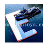 Inflatable Jet Ski Dock Floating Boat Dock Inflatable Platform Dock