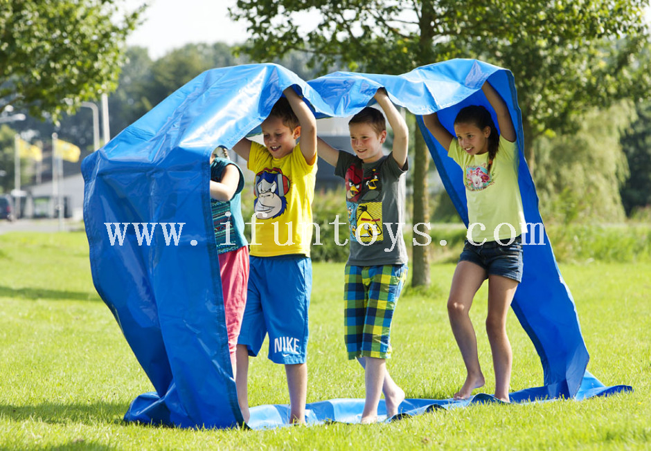 Popular party Inflatable human wheel racing run team Building interactive Games for kids and adults