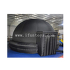 Portable Inflatable Planetarium Dome Tent / Inflatable Projection Dome / Outdoor Inflatable Cinema Tent for Sale