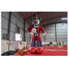 6m Tall Inflatable Scary Clown / Giant Inflatable Monster for Halloween Outdoor Decoration