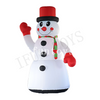 Christmas Decoration Inflatable Snowman with LED Light