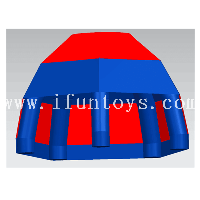 Inflatable Spider Marquee Tent / Spider Dome Tent for Outdoor Advertising