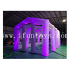 LED Inflatable Church Tent / Inflatable White Wedding Tent / Inflatable Structure Tent for Party
