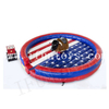 Inflatable Mechanical Rodeo Bull / Mechanical Bull with Inflatable Mattress for Amusement Game