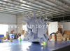 Outdoor Giant Inflatable Statue Of Liberty for Advertising Decoration