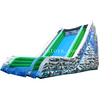 Extralarge tallest inflatable everest slide/inflatable dry slide for kids and adults