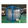 Air Sealed Inflatable Disinfection Channel / Emergency Tunnel Tent with Nebulizer Machine