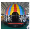 LED Disco Light Inflatable Dance Dome / Outdoor Inflatable Disco Dome Tent / Inflatable Club Jumping Bounce for Party