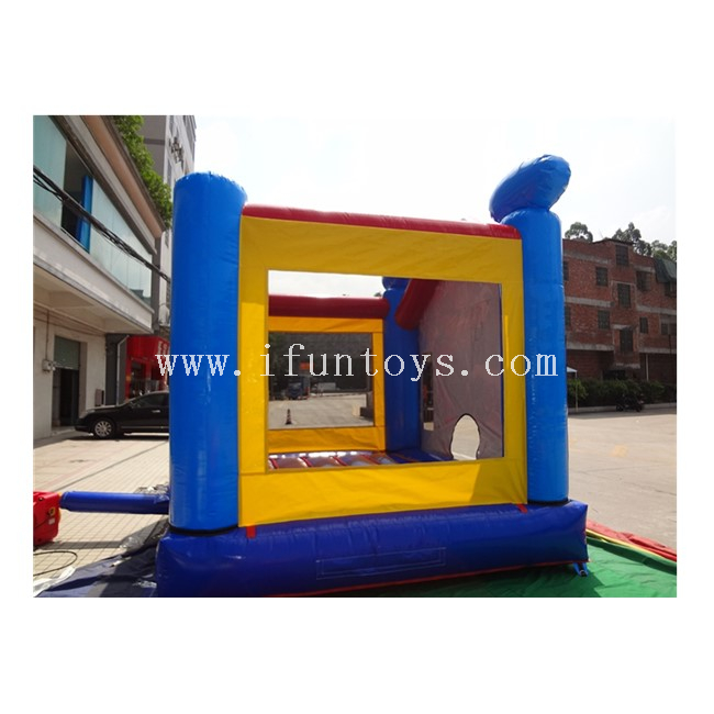 Justice League Inflatable Bouncer / Inflatable Jumping Castle / Outdoor Inflatable Jumping Castle