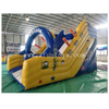 Sea World Inflatable Water Slide / Inflatable Swimming Pool Water Slide / Inflatable Splash Water Slide for Pool