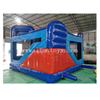 Inflatable Peppa Pig Bouncer Combo / Inflatable Bouncer Castle with Slide for Kids Outdoor Playground
