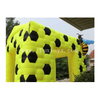Yellow Honeybee Inflatable Photo Booth / Inflatable Bee Tent / Inflatable Bee House Cube Kiosk for Exhibition